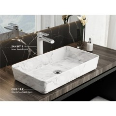 AER Counter Top Wash Basin