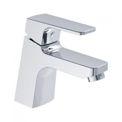 American Standard Concept Square Basin Cold Tap Mono Without Pop-Up Drain