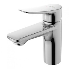American Standard Milano Basin Mixer Tap With Pop-Up Drain