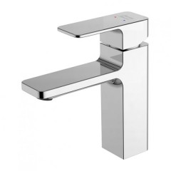American Standard Acacia Evolution Basin Mixer Tap With Pop-Up Drain