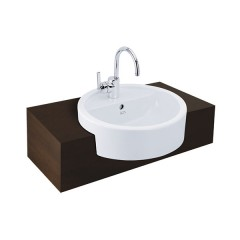 American Standard Semi Counter Top Lava Basin
