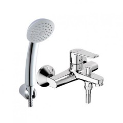 Amrican Standard Neo Modern Exposed Bath Mixer With Shower Kit