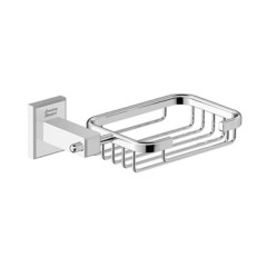 American Standard Concept Square Grille Soap Dish Holder
