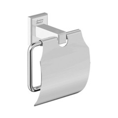 American Standard Concept Square Paper Holder With Cover