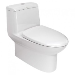 American Standard Milano One Piece Water Closet