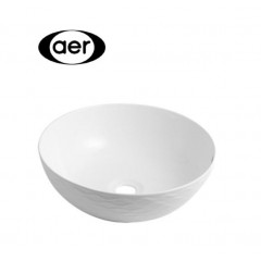 AER Round Counter Top Wash Basin