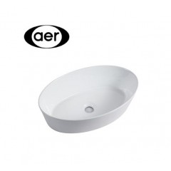 AER Ceramic Counter Top Wash Basin