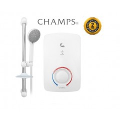 Champs Instant Heater Wish Series