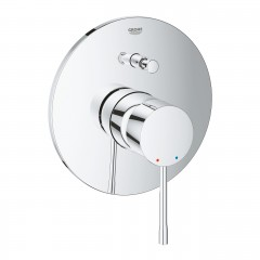 Grohe Essence Single-Lever Concealed Bath Mixer