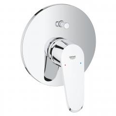 Grohe Eurodisc Cosmopolitan Single-Lever Concealed Bath Mixer