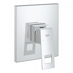 Grohe Eurocube Single-Lever Concealed Shower Mixer