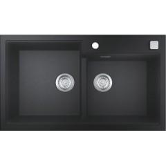 Grohe Composite Granite Sink K500 Built In 90-C