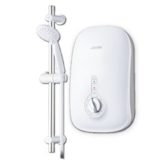 Joven Instant Water Heater White Series