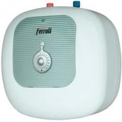 Ferroli 15U Under Sink Storage Heater Cubo Series