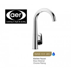 AER Kitchen Sink Cold Tap