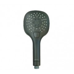 Boshsini Hand Shower Head In Matte Black